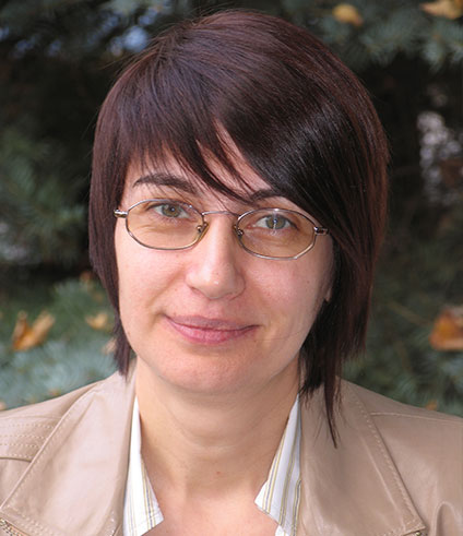 Dragana-Mitrovic