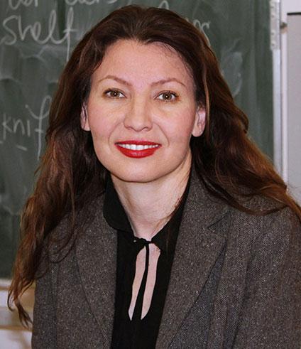Svetlana-Vukasovic